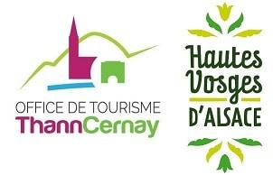 Office de tourisme de Thann Cernay - Hautes Vosges d'Alsace